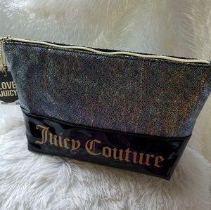 Juicy makeup bag